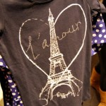 London Loves Paris