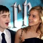 Emma Watson nouvelle égérie Burberry
