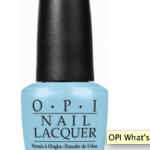 OPI vernis coup de coeur! the best ever