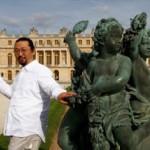 Takashi Murakami au Château de Versailles