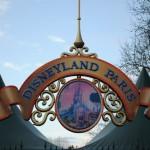 Une journée à Disneyland Paris