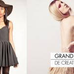 Concours créateurs de Mode