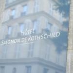Ton père c'est pas Rothschild