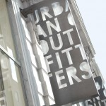 Ouverture boutique Urban Outfitters – Bruxelles (Brussels)