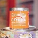 Nouvelle saveur chez Kusmi Tea : chocolat-orange