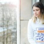 Nouveau pull Claudie Pierlot