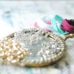 DIY #5 : tendance grigris – bracelets brésiliens, à clous, strass et chaines