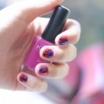DIY #9 Nail art : tuto ongles IKAT