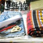 DIY #13 : le short navajo