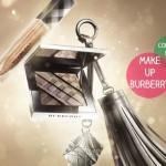 Concours de Noël #5 : Burberry