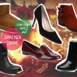Concours de Noël #4 : Sarenza