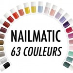 NAILMATIC : distributeur de vernis