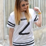 DIY #33 : Baseball T-shirt