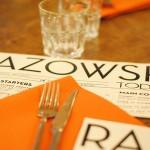 06ème : Les burgers ROSAWSKI