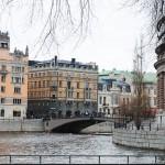 Stockholm #2 : Gamla Stan et Södermalm