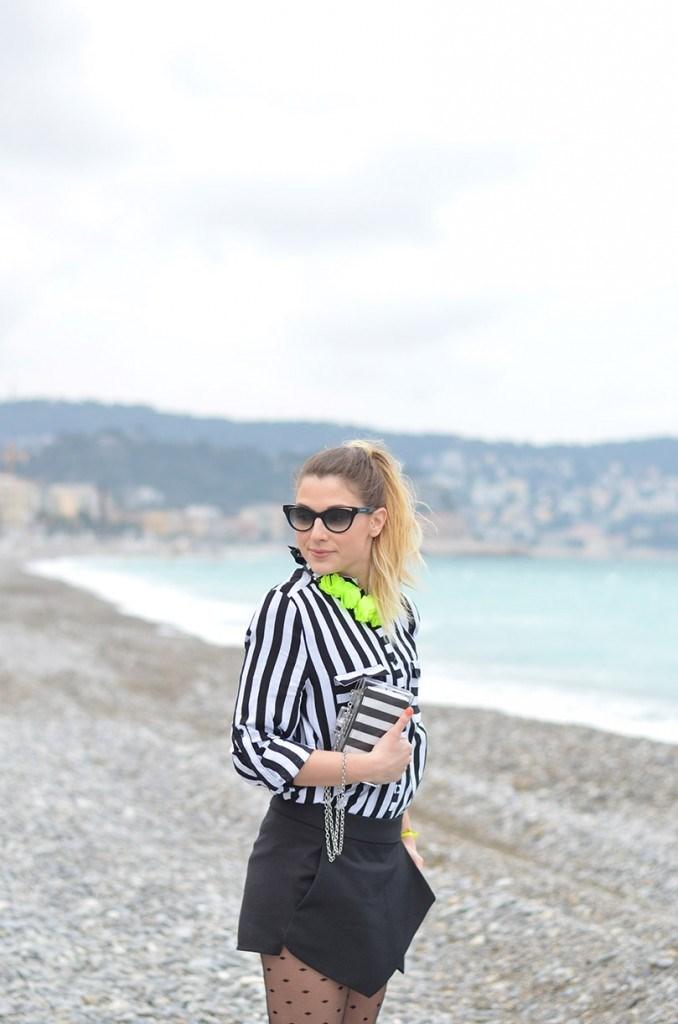 Vous le savez je suis née à Biarritz et le Sud-Ouest je connais. Par contre  le Sud-Est… et bien c est simple, la semaine dernière c était mon premier  séjour ... 3de982af7335