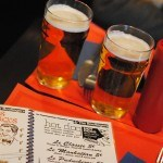 13ème : THE BOOTLAGERS – AMERICAN DINER