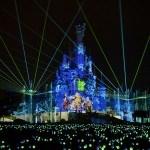 DisneyLand Paris, comme je ne l'avais jamais vu