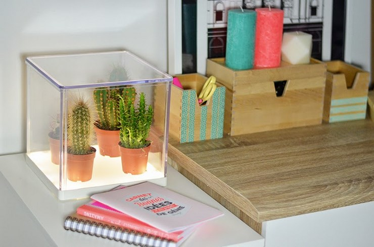vid o d co 7 id es tables de chevet youmakefashion. Black Bedroom Furniture Sets. Home Design Ideas