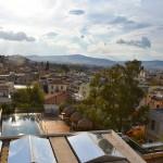 GRÈCE : VLOG À ATHÈNES