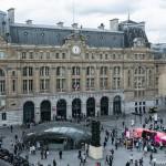 TOURNÉE DIY : VLOG #1 À PARIS ET LILLE