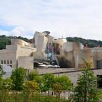 Bilbao : Architecture
