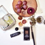 GlossyBOX de SEPTEMBRE with NARS