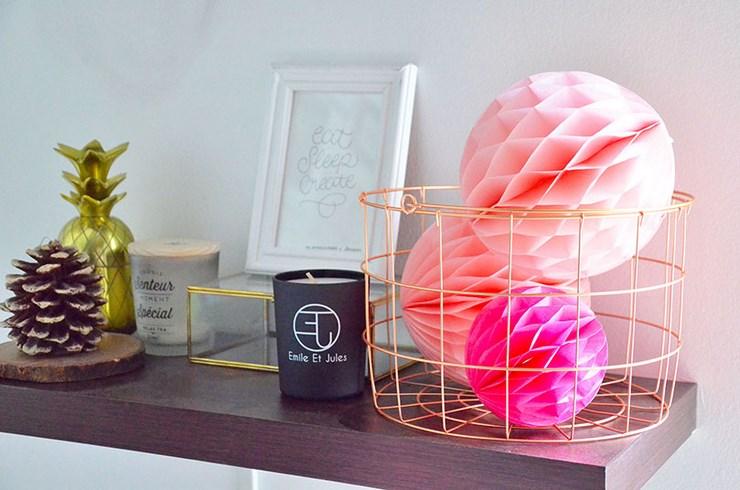 vid o appartement tour id es d co et rangements youmakefashion. Black Bedroom Furniture Sets. Home Design Ideas