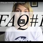 FAQ EN VIDÉO : les réponses aux questions les plus posées