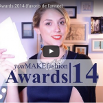 youMAKEfashion AWARDS 2014