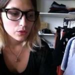 Vidéo Valise RTL #2 : Mon dressing final !