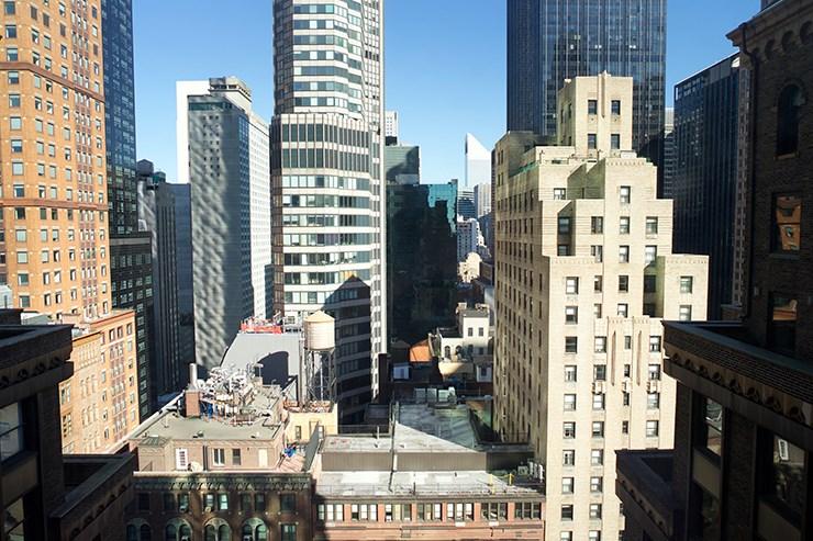 new york blog voyage bonnes adresses hôtel restaurant shopping