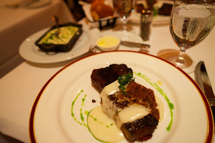 new york blog voyage bonnes adresses restaurant bar américain