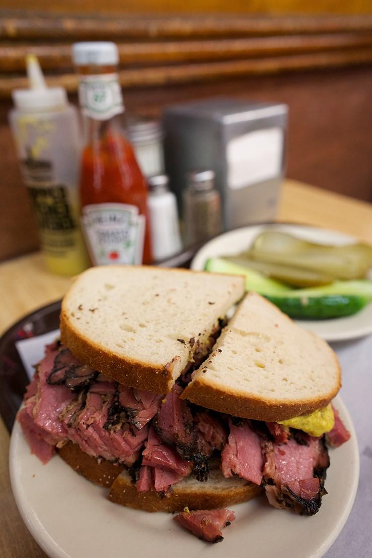 new york blog voyage bonnes adresses restaurant katz deli
