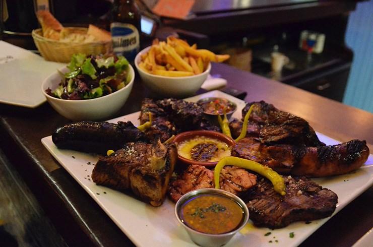 restaurant argentin