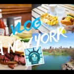 NEW YORK : VLOG VOYAGE SURPRISE (toutes mes adresses)