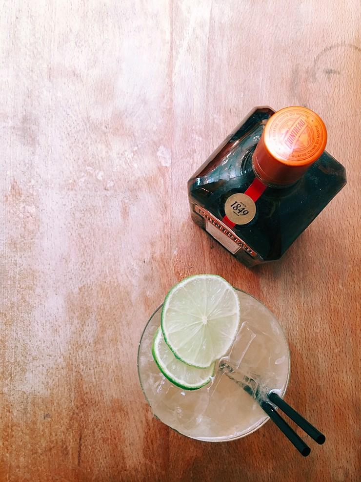 recette cointreau fizz cocktail 2