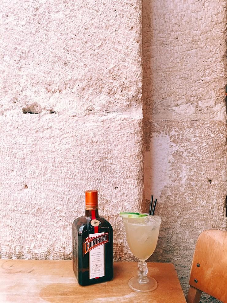 recette cointreau fizz cocktail 3