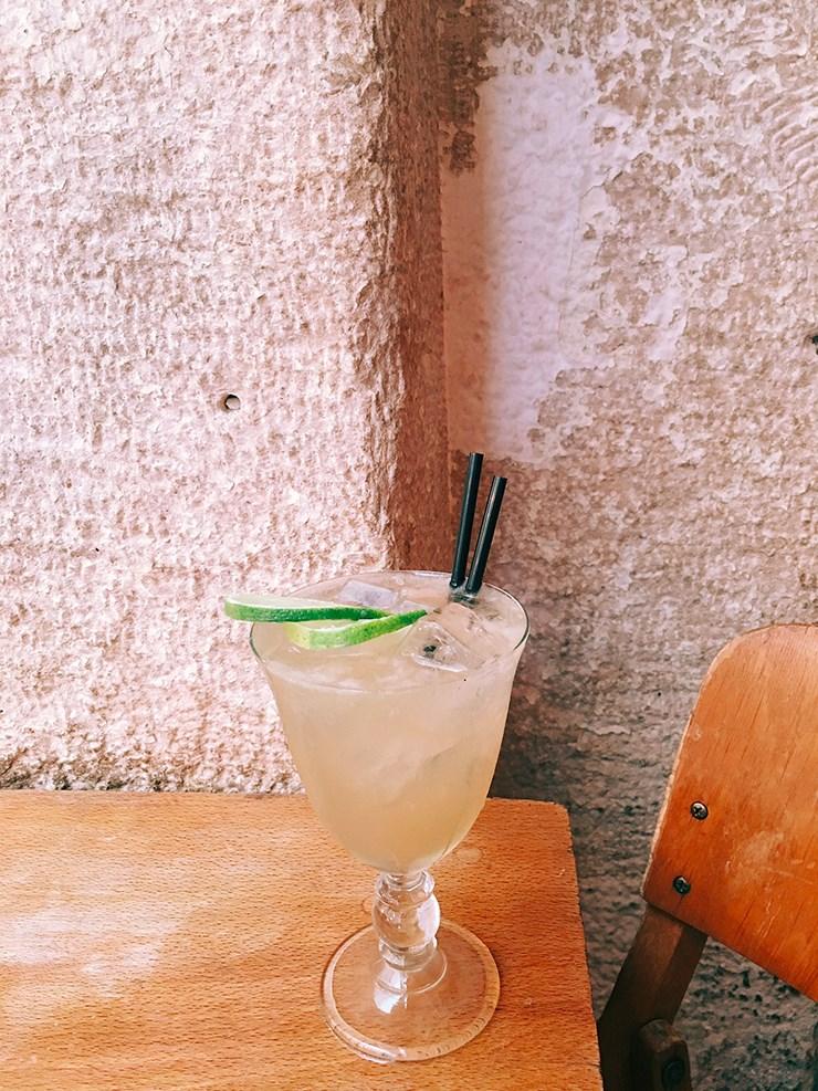 recette cointreau fizz cocktail
