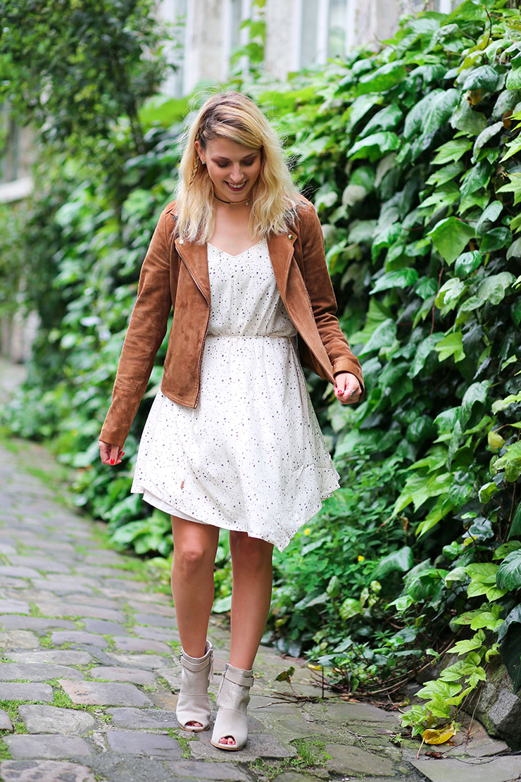 look sezane blog mode