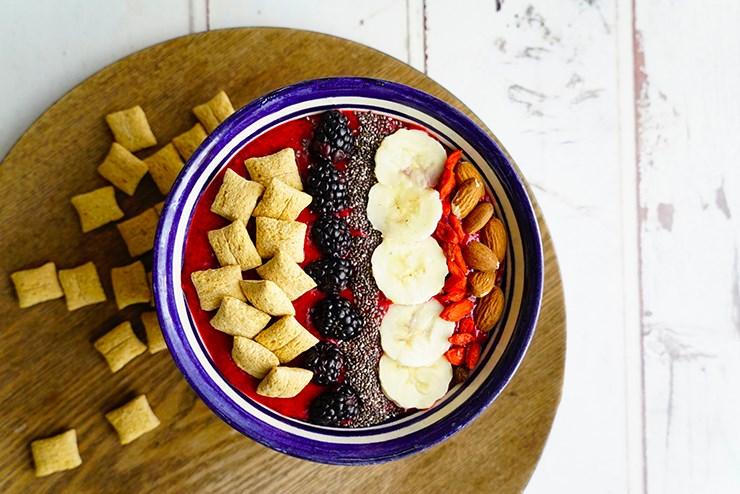 recette acai bowl 2