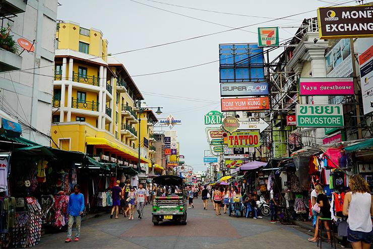 voyage bangkok 48h blog trip 13
