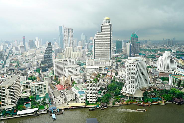 voyage bangkok 48h blog trip 2
