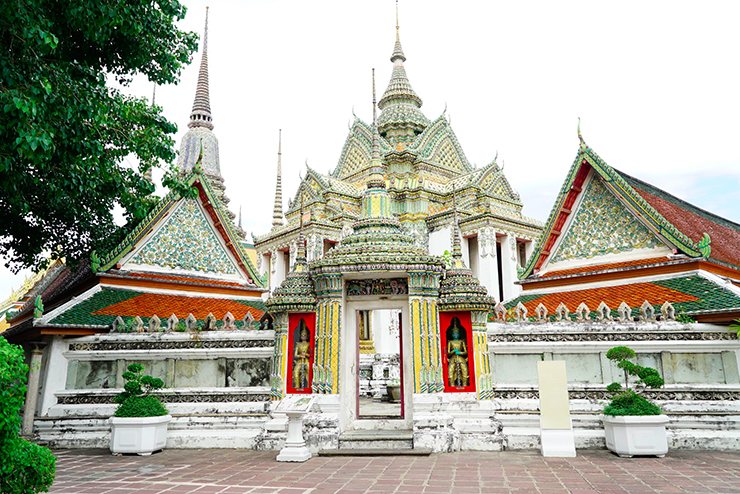 voyage bangkok 48h blog trip 29