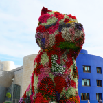 Bilbao : Le musée Guggenheim