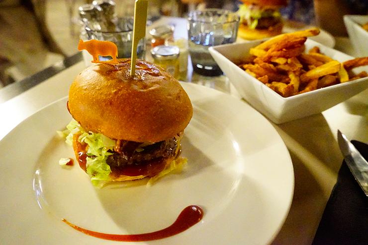 beef house restaurant terrasse du port marseille bonne adresse voyage blog