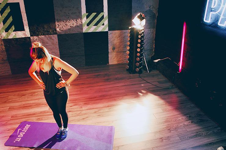 fitness hapiness nike ntc vloggist youmakefashion 15