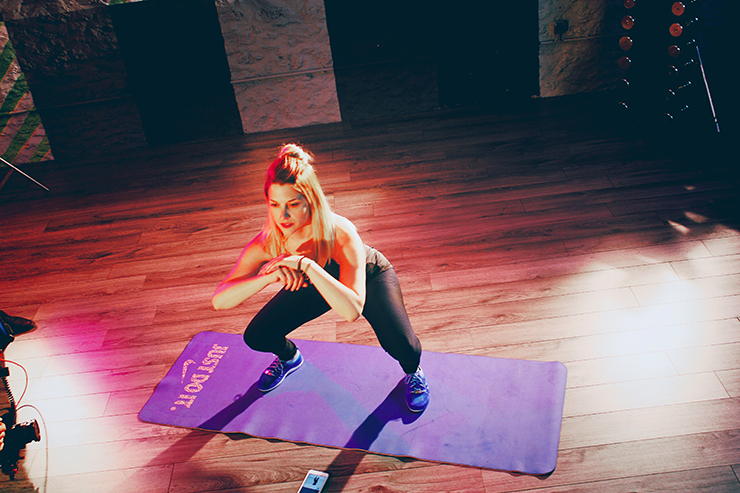fitness hapiness nike ntc vloggist youmakefashion 3