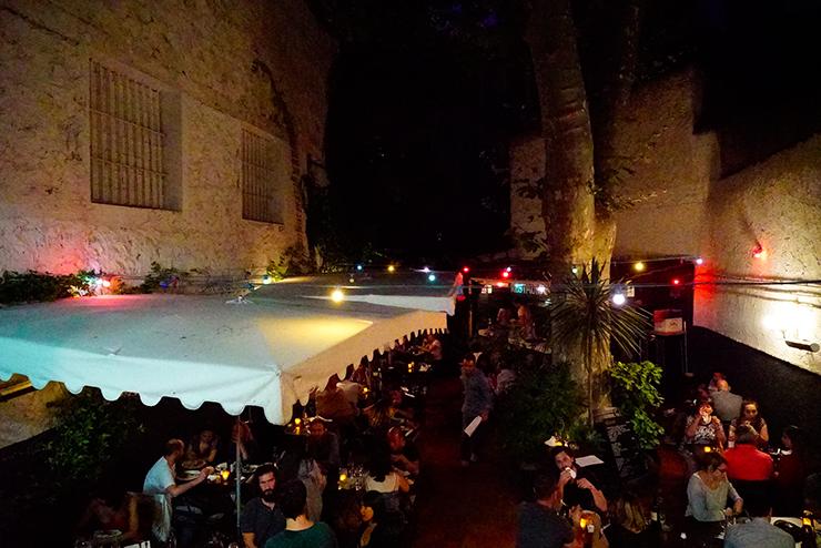 la cantinetta restaurant marseille bonne adresse voyage blog