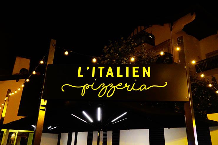 l italien saint jean de luz pizzeria bonne adresse restaurant pays basque 8